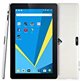 KingPad K100 10 inch Quad Core Android Tablet PC, 1GB RAM 16GB Nand Flash, IPS Display 1366x768, Dual Camera, Bluetooth, 1 Year US Warrany