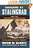 Endgame at Stalingrad: Book Two: December 1942–-February 1943 (Modern War Studies: The Stalingrad, Vol. 3)