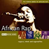 The Rough Guide to African Rap Various Artists