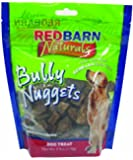 Redbarn Naturals Bully Nuggets Dog Treats 3.9 Ounce