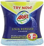Ariel Stain Remover Powder 500 g (Pack of 2)