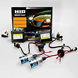 See 12V 35W H3 Hid Xenon Conversion Kit 6000K Details
