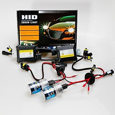 Zcl 12V 35W H7 Hid Xenon Conversion Kit 15000K