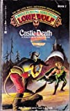 Castle Death (Lone Wolf, Book 7)