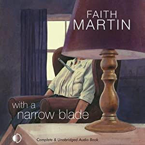 With a Narrow Blade | [Faith Martin]