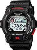 Casio G-7900-1ER G-Shock Men's Digital Resin Strap Watch
