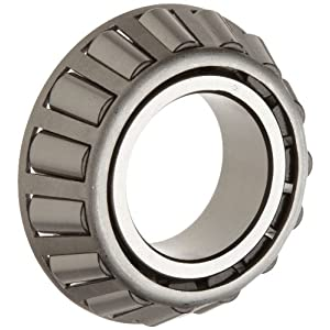Bore Tolerances For Bearings http://www.amazon.com/Timken-Tapered-Standard-Tolerance-Straight/dp/B0071AXGQM