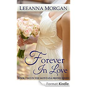 Forever in Love (Montana Brides Book 2) (English Edition)