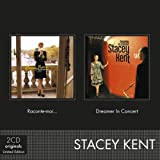 img - for RACONTE-MOI...+DREAMER IN CONCERT by STACEY KENT [Korean Imported] (2012) book / textbook / text book