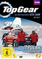 Top Gear - Das Polar Adventure