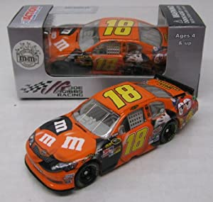 Buy Action Racing Collectibles Kyle Busch '12 M&M's Halloween #18 Camry, 1:64 by Action