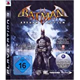"Batman: Arkham Asylumvon ""Koch Media GmbH"""