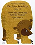 Brown Bear, Brown Bear, What Do You See? In Yoruba and English (English and Yoruba Edition) (1844441296) by Martin, Bill, Jr.