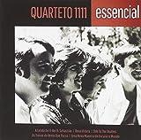 Essencial by Quarteto 1111 (2014-12-16?