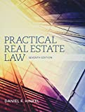 img - for Bundle: Practical Real Estate Law, 7th + MindTap Paralegal Printed Access Card book / textbook / text book