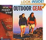 Sew & Repair Your Outdoor Gear