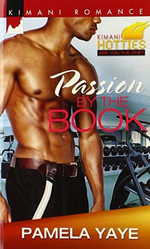 Image of Passion by the Book (Harlequin Kimani Romance\Kimani Hotties)