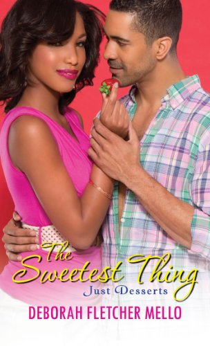 Image of The Sweetest Thing (Just Desserts)