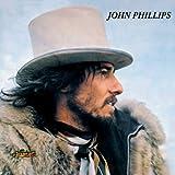 Wolfking Of La [VINYL] John Phillips