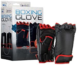 Wii Boxing Gloves Hyperkin