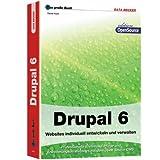 """Das gro�e Buch. Drupal: Websites individuell entwickeln und verwaltenvon """"Daniel Koch"""""""
