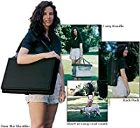 Collapsible/Portable Travel Pet Carrier Animal/Dog/Cat
