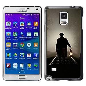 Samsung Galaxy Note 4 IV / SM-N910F / SM-N910K / SM-N910C / SM-N910W8