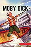 img - for Moby Dick (Classics Illustrated) book / textbook / text book