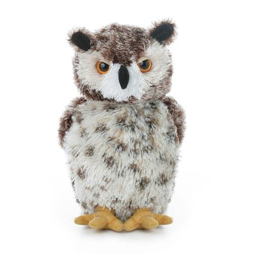 Stuffed Owl Animals Make Adorable Gifts