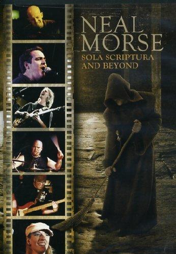 Neal Morse - Sola Scriptura And Beyond (2 Dvd) [Edizione: Regno Unito]