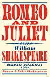 Image of Romeo and Juliet (Barnes & Noble Shakespeare)