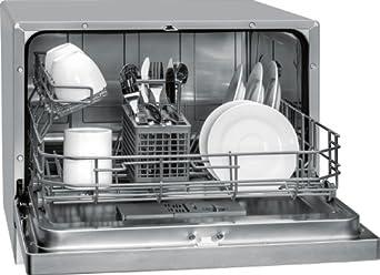 Bomann Mini Kühlschrank Silber : Bomann tsg tischgeschirrspüler a kwh jahr