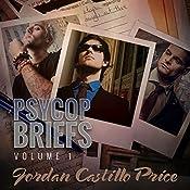 PsyCop Briefs, Volume 1   Jordan Castillo Price
