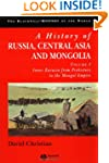 A History of Russia, Central Asia, an...