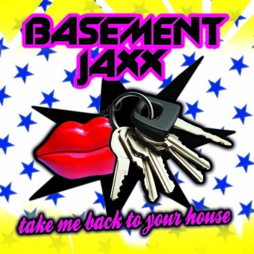 Take Me Back To Your House (Speaker Junk Remix)