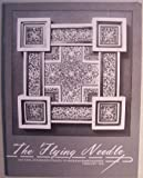 img - for The Flying Needle [ February 1979, Vol. VIII, No. 1 ] National Standards Council of American Embroiderers (cover: Windsor Rose by Verina & Stewart Warren) book / textbook / text book
