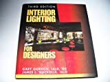 img - for Interior Lighting for Designers - Third Edition book / textbook / text book