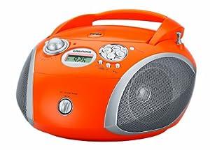 grundig rcd 1440 usb portable stereo cd player mp3. Black Bedroom Furniture Sets. Home Design Ideas