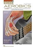 Jon Liebman: Bass Aerobics (Book & CD)