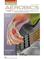 Bass Aerobics Bass Builders Series + CD
