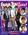 The Guys You Love! Unauthorized Scrap...
