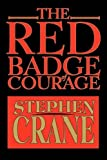 The Red Badge of Courage (Transaction Large Print Books)