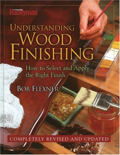 Understanding Wood Finishing: How to Select and Apply the...