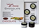 KARNANI Deeva Chocolate Facial Kit (Herbal), 75g