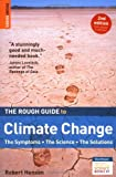 The Rough Guide To Climate Change (Rough Guide Reference Series)
