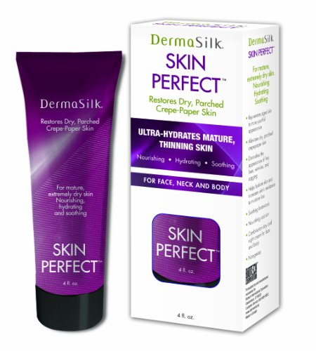Amazon.com : Dermasilk Skin Perfect, 4 Fluid Ounce : Facial Treatment Products : Beauty