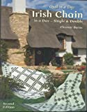 Irish Chain in a Day Single and Double