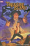 Marvel Illustrated: Treasure Island Premiere HC