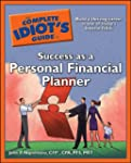 The Complete Idiot's Guide to Success...