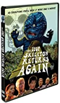 The Lost Skeleton Returns Again - Double Bill DVD Review, Part 1